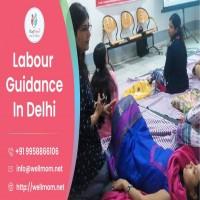Labor Guidance in Delhi
